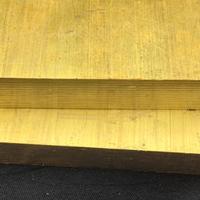 现货H70黄铜板强度高
