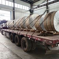 3003防腐保温铝合金板0.6毫米铝合金板、铝合金卷