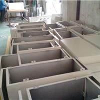 小区电箱装饰铝合金单板 铝板工艺规格