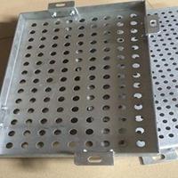 微穿孔铝单板吊顶铝板厂家