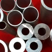 6061无缝铝管国标 7075精密铝管