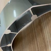 轻量化汽配铝材 房车用铝材