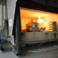 PE铝合金熔铸生产线