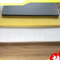 PP中空包装箱板设备 PP中空包装板生产线