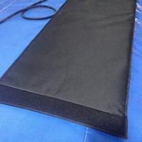 工业电热毯管道加热套数显温控电热毯 保温毯防水耐酸碱工业电热毯