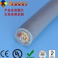 数据传输线电缆-高柔性电缆-拖链抗扭电缆 Derul32010