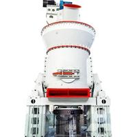 石灰石磨粉设备LM立式辊磨机