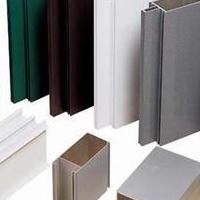 工业铝型材阳极氧化