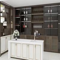 泉州加盟全铝衣柜橱柜铝型材材料
