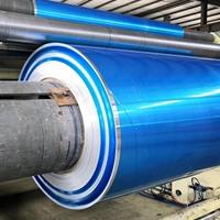 0.6毫米厚度、3003铝合金板、防腐保温铝合