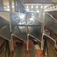 铝型材加工 开模定做铝合金型材