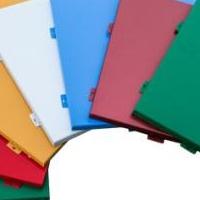 厂家定制铝单板 提供齐全的色卡硬汉视频app污版选择