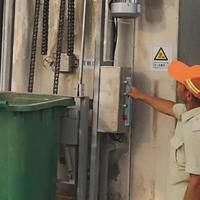 生活垃圾还原技术 低温磁化炉 震撼上市