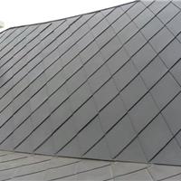 厂家供应钛锌板0.7mm厚38-400型钛锌合金板