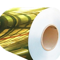 镜面铝板灯具反光板太阳能集热板冲压成型