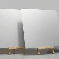 氧化铝板 彩色铝板 阳极氧化铝 打标专用蓝色 红色 黑色 金色铝板