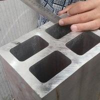 分条机模具配件铝合金挤压