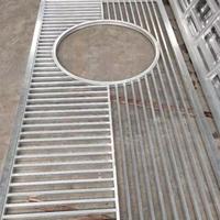 铝屏风款式定制 铝屏风生产厂家
