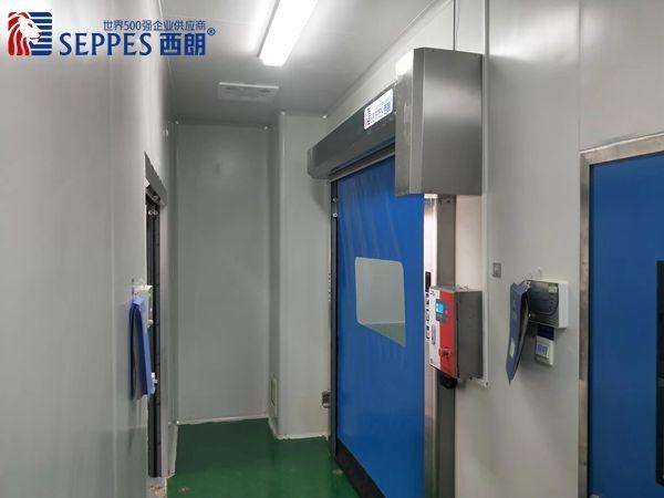 徐州工厂304不锈钢快速卷帘门