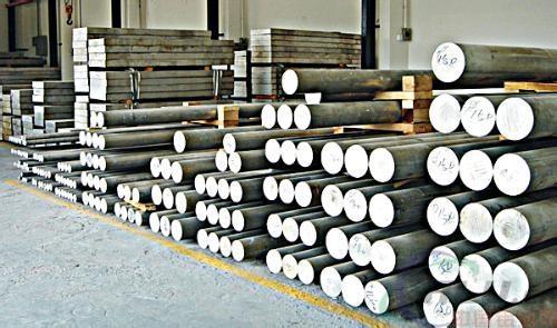 优质6063氧化铝杆 国标铝合金方棒