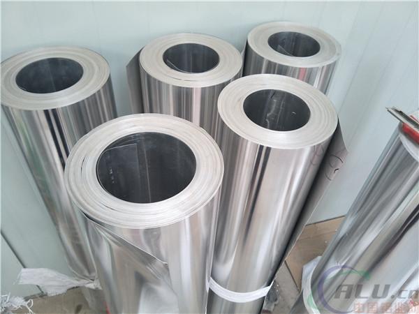 0.3mm保温铝卷较低多少钱