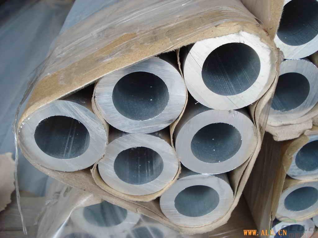 2024铝管、铝棒