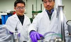 普渡大学研制出强度比肩不锈钢的新型铝合金材料