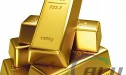 如果黄金追随铜走势 上行目标是多少?