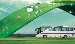 生态环境部称将大力发展新能源车 产业高景气