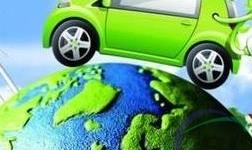 生态环境部:利用清洁能源发展新能源汽车