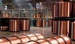 WBMS:1~2月全球铜市供应短缺1万吨