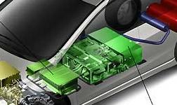 铅价上涨拖累业绩 期待燃料电池业务新发展