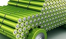 新能源车全球保有量第 一 ,动力电池产业景气走高