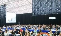 重磅 | 苦等一年,来自4国20余位 顶 尖 建筑设计大师将空降北京