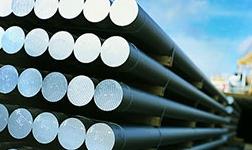 海关:中国4月钢铁板材出口同比增长1.5%至375万吨