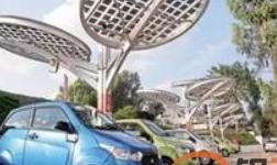 2025年我国电动汽车销售将占据全球市场的近50%