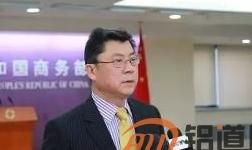 商务部贸易救济调查局局长王贺军就欧盟对中国热轧钢板桩发起反倾销调查发表谈话