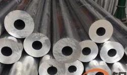 法国进口的铝管预计在2018年第二季度上涨