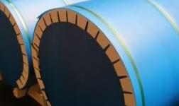 """明泰铝业:助力新能源电池行业,共建""""绿水青山""""美丽家园"""