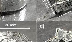 工程师开发出3D打印高导电性镓合金的新方法