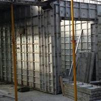 承接6061铝模板安装劳务