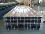 搅拌摩擦焊接船用6082铝船板及铝合金带筋板