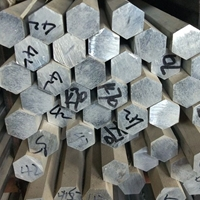 六角铝棒规格