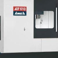 亚威立式加工中心 AF-1800