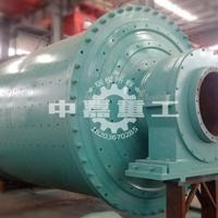 超细水泥球磨机―中嘉重工厂家直销质量可靠