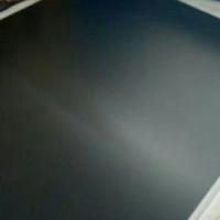 经销批发黑色白色金色拉丝氧化铝板5052