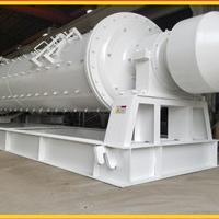 郑州铝灰渣球磨机 元泰专业铝灰渣分离设备