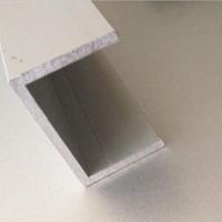 100501毫米槽铝型材