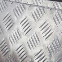 压花铝板材质