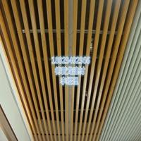U槽铝方通 铝方通型材 铝天花吊顶